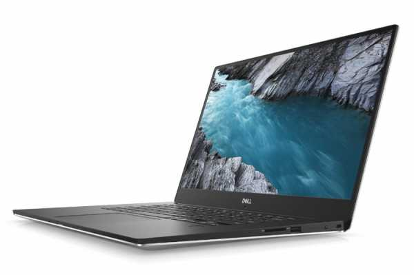 Dell перевела ноутбук XPS 15 на платформу Intel Coffee Lake-H