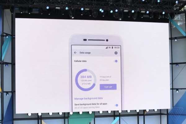 На смену Android One приходит Android Go